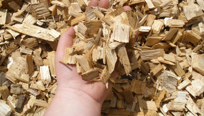 Mulch and Wood Chip Delivery | For Sale in Toronto | Tree Doctors Inc