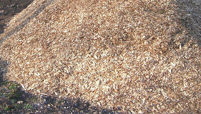 Woodchips and Mulch for sale in Toronto
