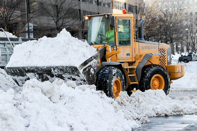 Are You Looking for Snow Removal Services in Toronto