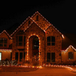 Holiday Lights Installation Services in Toronto