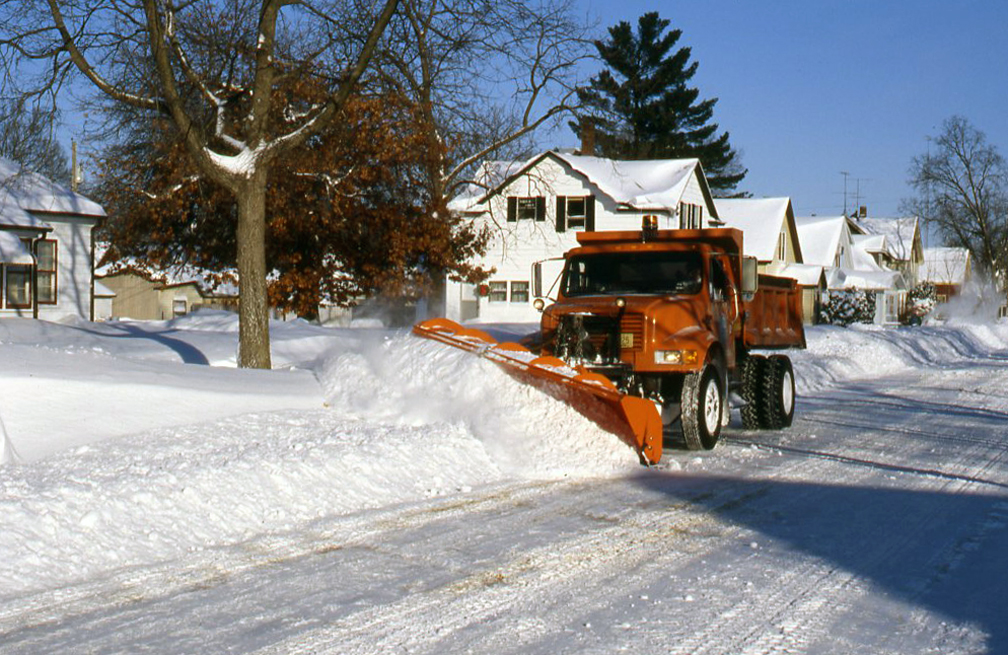 Residential Snow Removal Services in Toronto