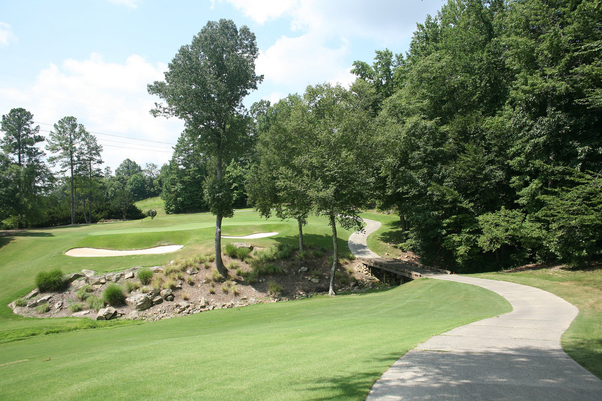 Tree Care Services for Golf Clubs in Toronto